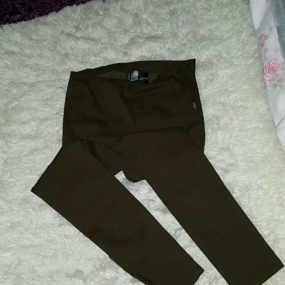 H&M Pants - H&M stretchy pants